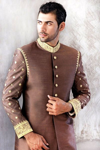 An Affordable and Fantastic Pakistani Sherwani