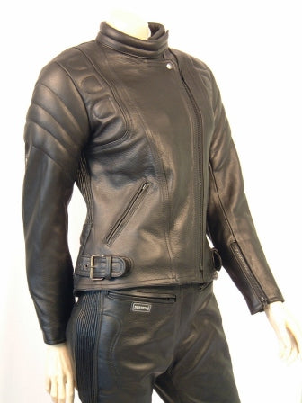 Fantastic Women Motorcycle Jacket