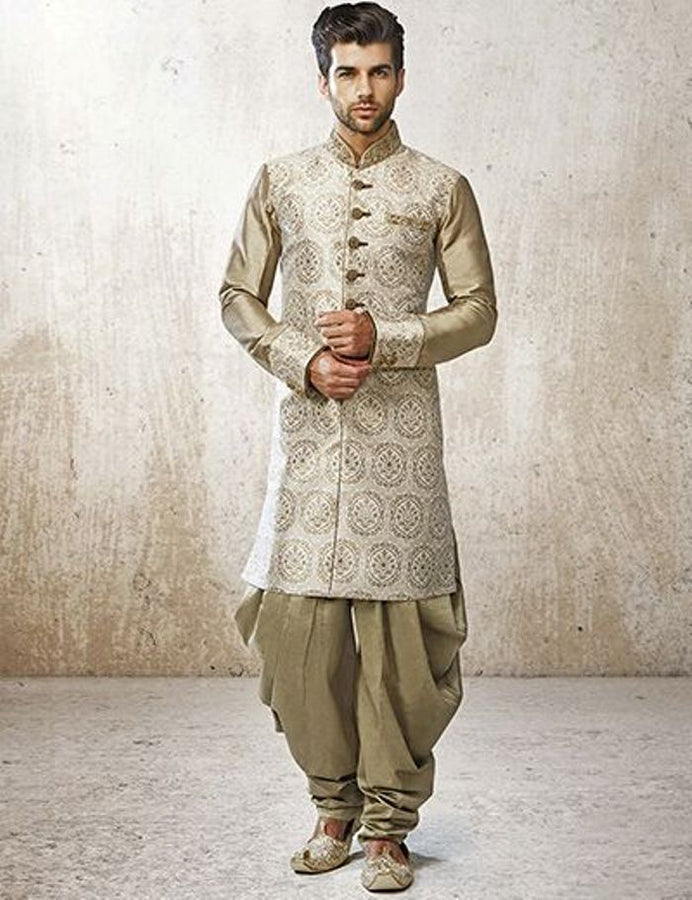 Glorified Indian Sherwani
