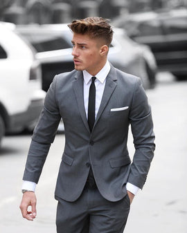 Good suit for men