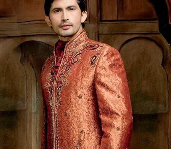Gorgeous Pakistani Sherwani