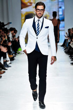 Gorgeous White Suit for Men