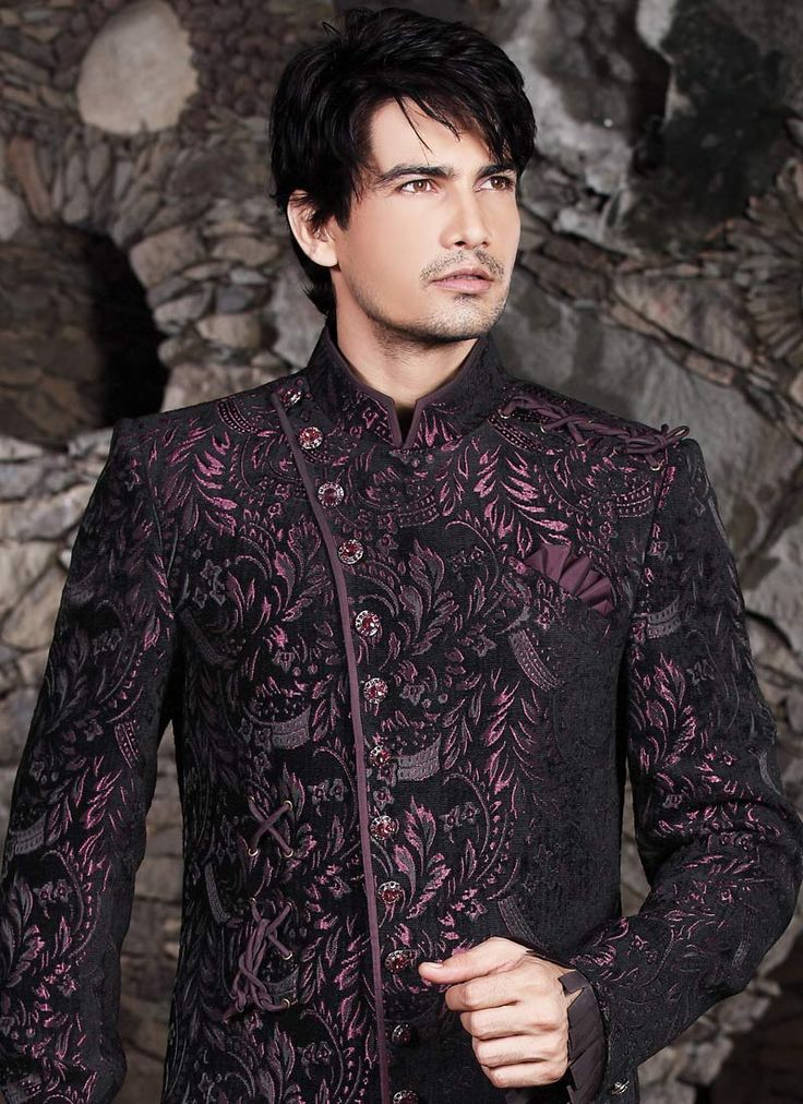 Great Pakistani short sherwani
