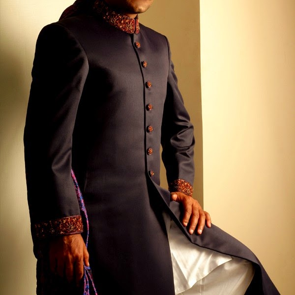 Latest Awesome Sherwani For Men