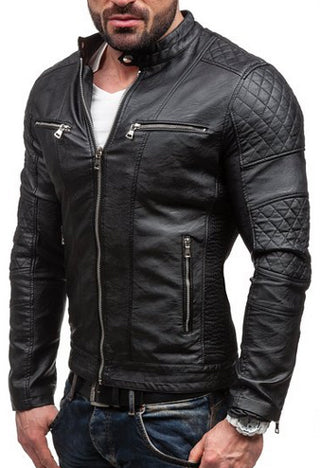 Leather Jackets Ideas for Men