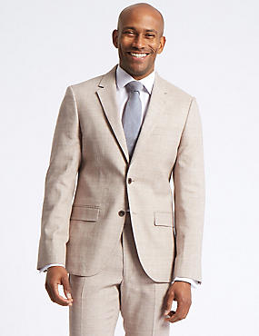 Pink Suit for men
