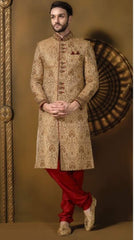 Luxury Wedding Sherwani