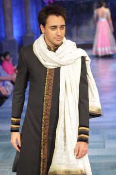 Manish Malhotra Smart Sherwani For Men
