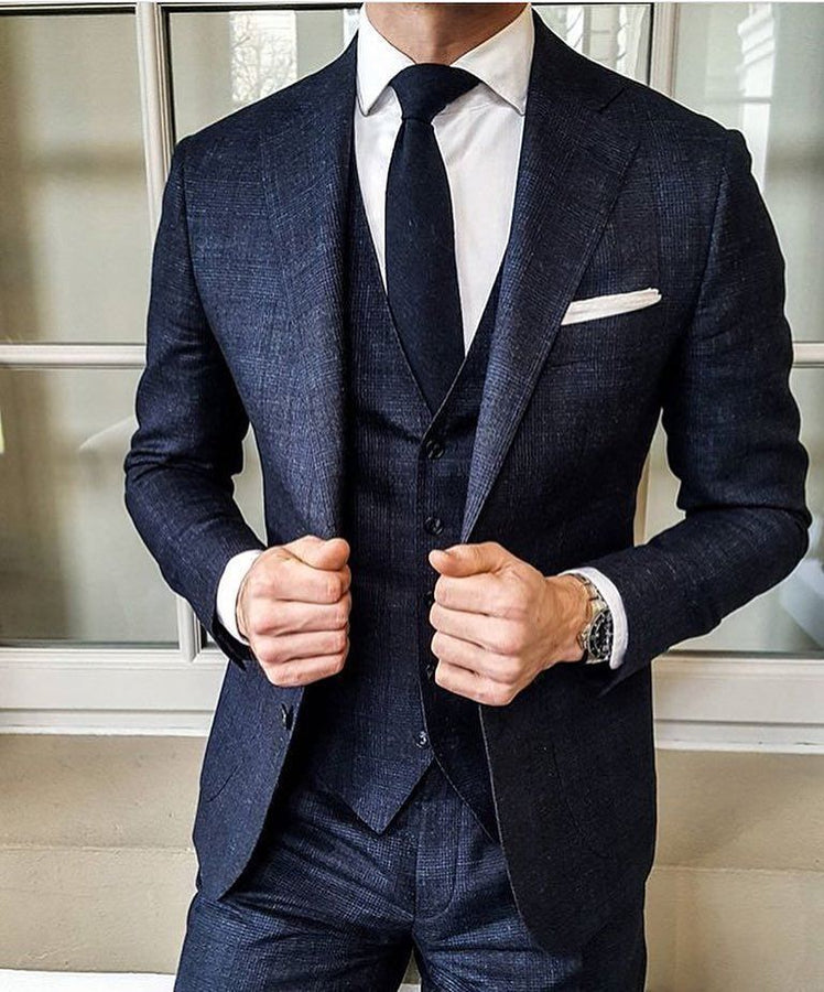 New collection of suits for men