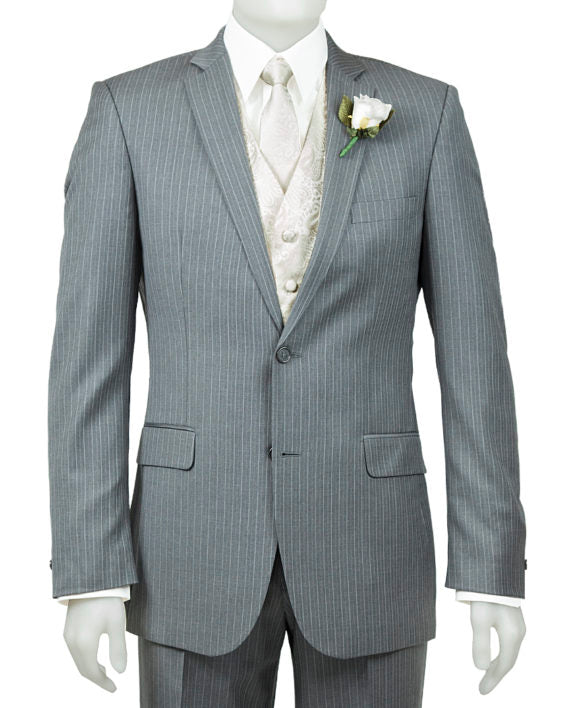 Nice Pinstripe Suit for men