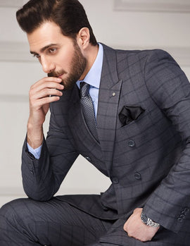 Nice formal suit for men