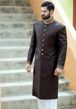 Pakistani wedding Sherwani