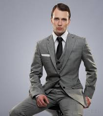 Perfect Business Suit for men