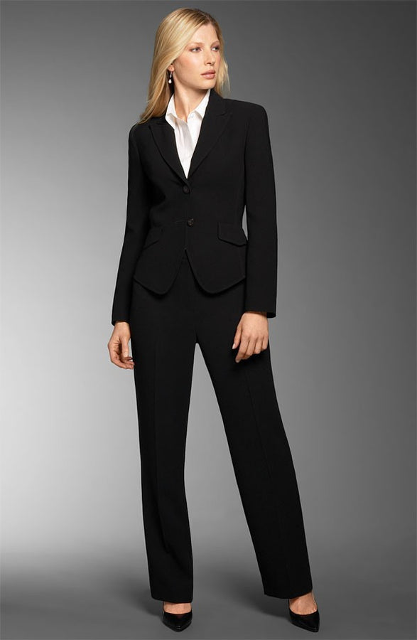 Perfect suit for interviews for women