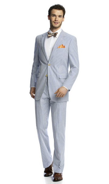 Pretty Men Summer Suits
