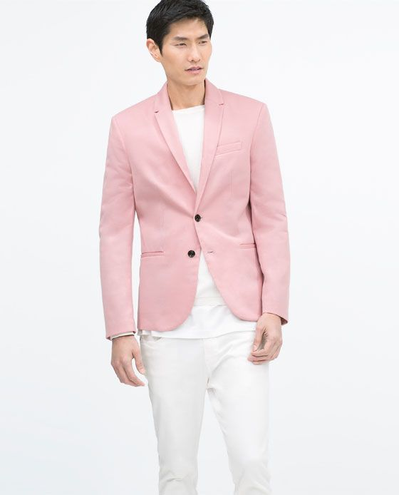 Remarkable Summer Suit for Men