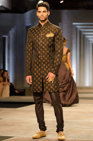 A Variety Sherwani Style for Men