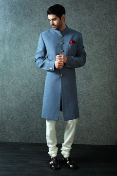 Smart Indian Sherwani For Men