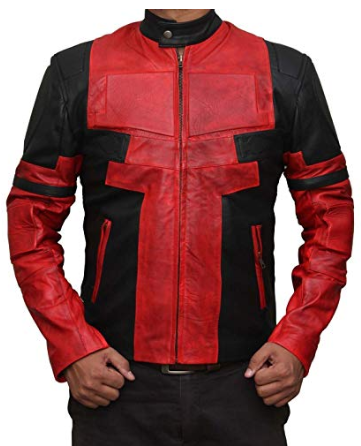 Superhero and MovSuperhero and Movies Celebrities Leather Jacket and Coaties Celebrities Leather Jacket and Coat