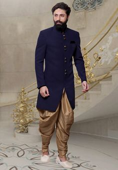 Fashionable and Trendy Pakistani Sherwani