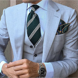 Trending wedding suit for men