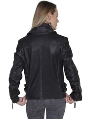 Uncommon Women Motorcycle Jacket