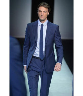 Uncommon formal suit for men