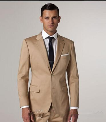 Uncommon wedding suit for men