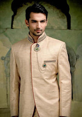 Very interesting Pakistani Sherwani