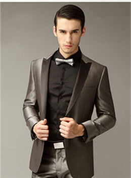 Wonderful Men-Wedding-Suit