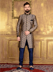 Wonderful Trendy Sherwani For Men