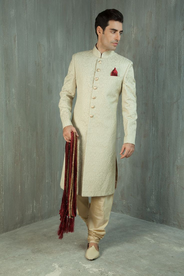 Wonderful Wedding Sherwani