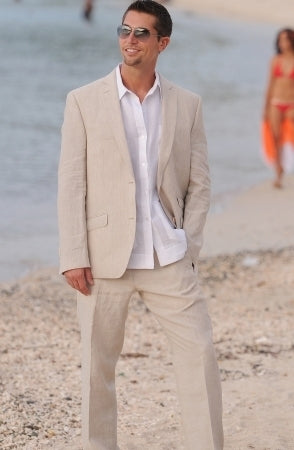 Wonderful White Suits for Men