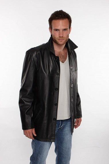 Wonderful and Comfortable leather jacket for Men