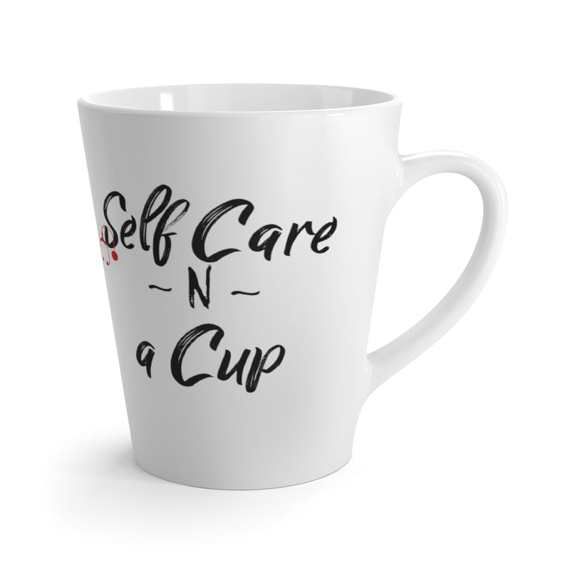 Self Care in a Cup