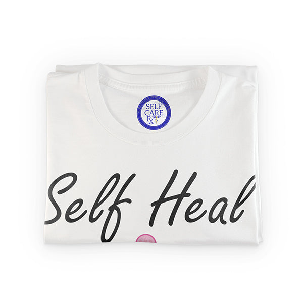 Self Care & Chill Tee