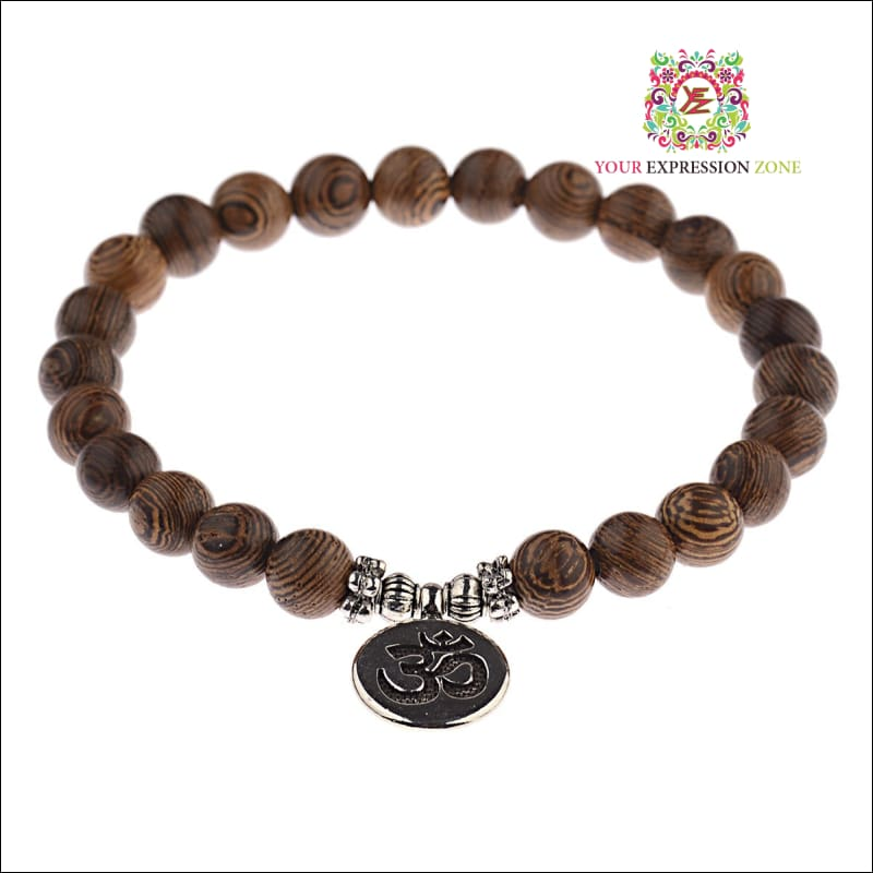Serenity and Self Love Bracelet - Your Expression Zone