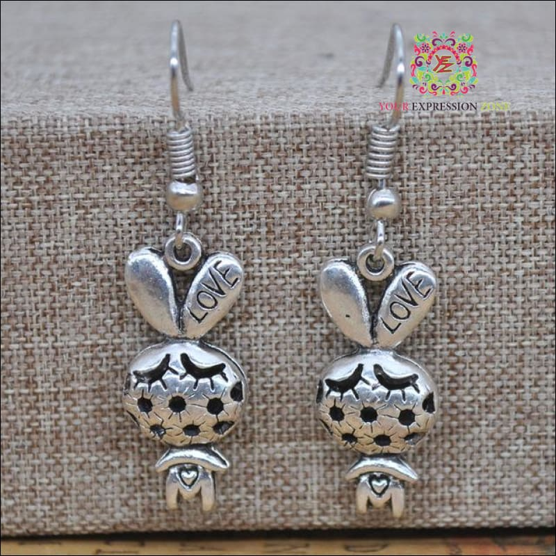 Little Treasure Earrings - Your Expression Zone