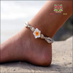 Foot Anklet 3 - Your Expression Zone