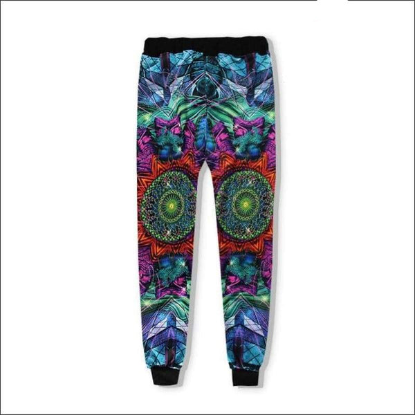 Kinetic Energy Flow Joggers - Your Expression Zone