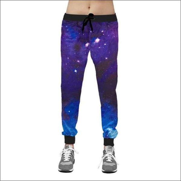 Night Sky Joggers - Your Expression Zone