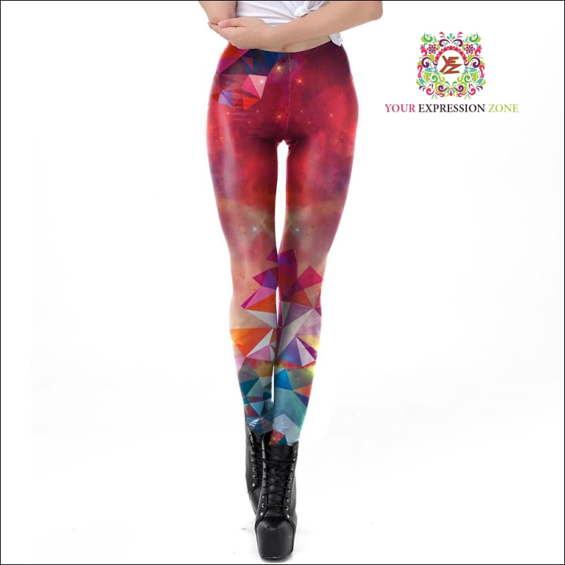 Leggings March 1 - Your Expression Zone