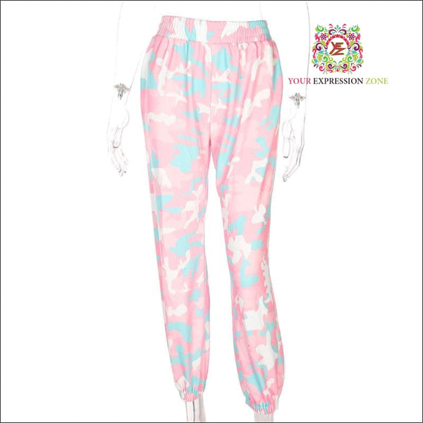 Women's Casual Pants March 8 - Your Expression Zone