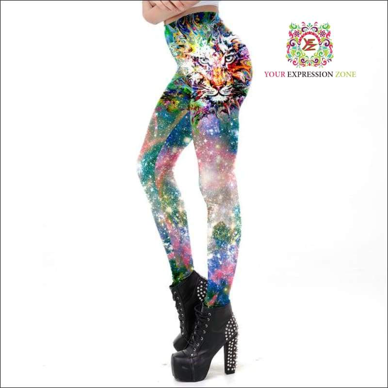 YEAR END Leggings 2 - Your Expression Zone