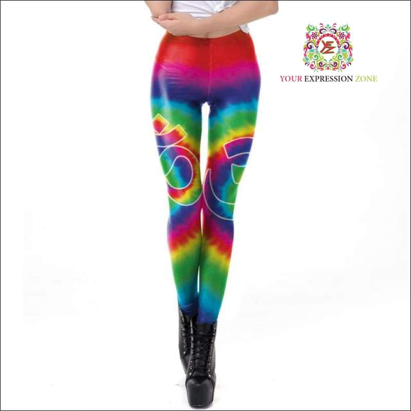 YEAR END Leggings 8 - Your Expression Zone