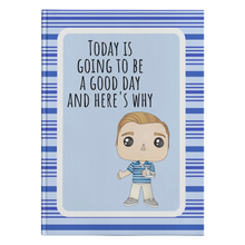 Load image into Gallery viewer, Dear Evan Hansen Hardcover Journal