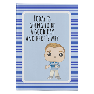 Dear Evan Hansen Hardcover Journal