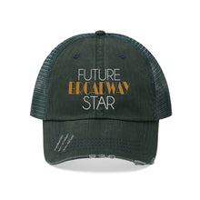 Load image into Gallery viewer, Future Broadway Star Unisex Trucker Hat