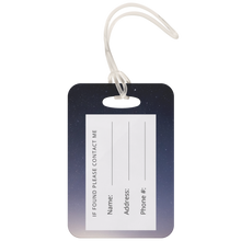 Load image into Gallery viewer, NYC Luggage Tag
