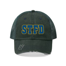 Load image into Gallery viewer, STFD Unisex Trucker Hat